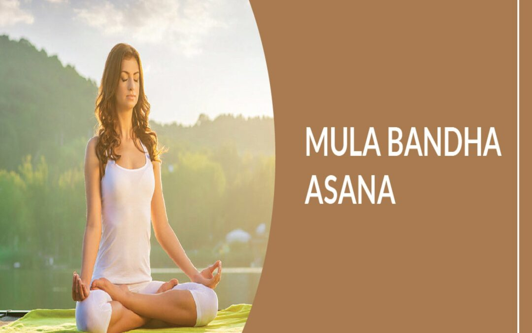 Learn How to Use Mula Bandha in Yoga Poses?
