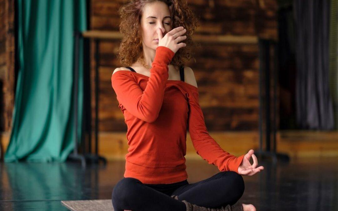Keep Calm and Breathe On: The Science of Pranayama