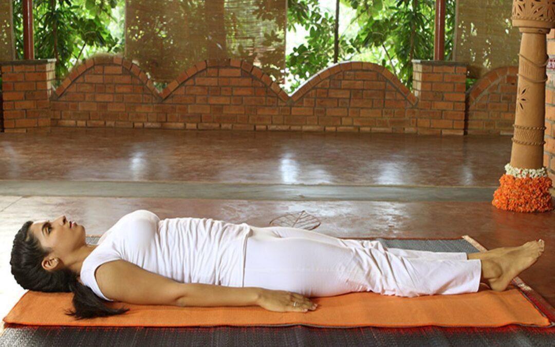Some Reasons We Need Yoga Nidra Now More Than Ever
