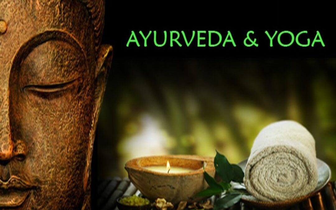 Yoga and Ayurveda – Relation between two ancient Sciences