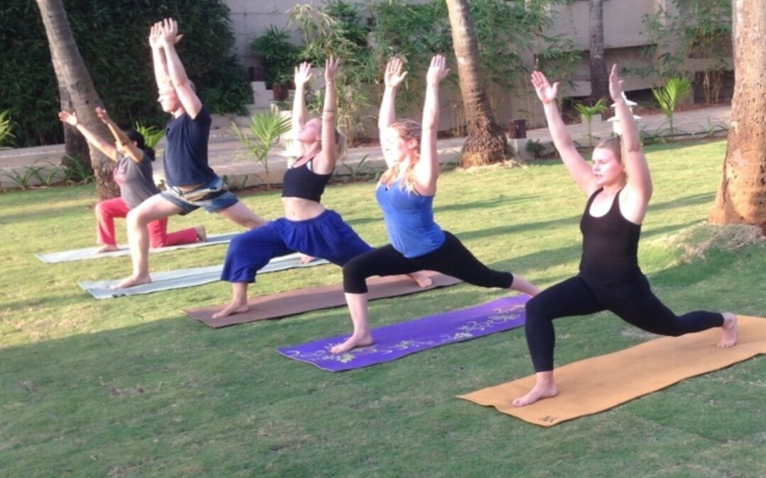 Top Benefits of Practicing Yoga for Everyone