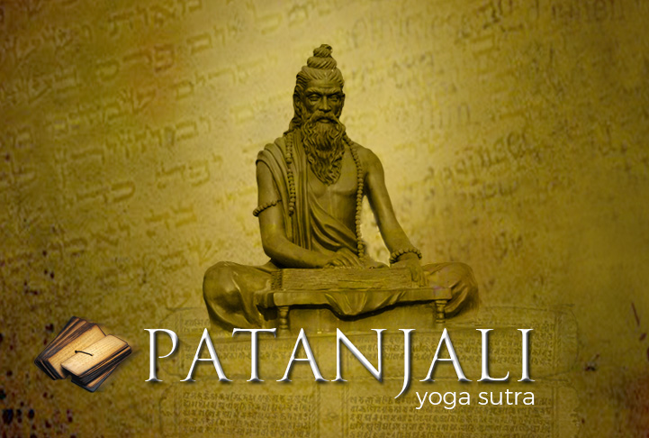 How to Apply the Yoga Sutras to Your Life ?