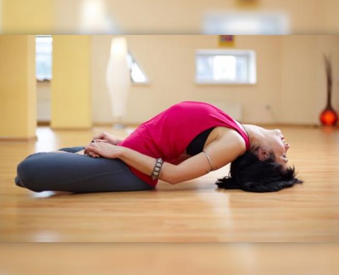 yoga for thyroid